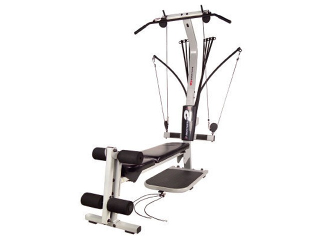 Fine Bowflex Motivator 2 Home Gym W Lat Station And Leg Ocoug Best Dining Table And Chair Ideas Images Ocougorg